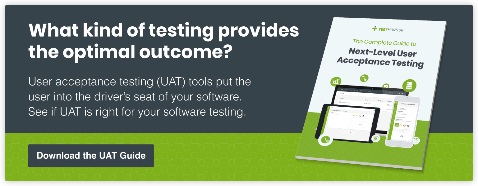 Download The Complete Guide to Next-Level User Acceptance Testing