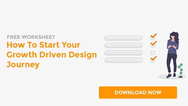 Download your free GDD worksheet