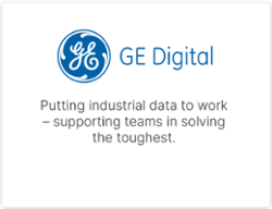 TwinThread Partner - GE Digital
