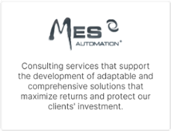 TwinThread Partner - MES Automation (Mexico)