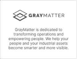 TwinThread Partner - GrayMatter
