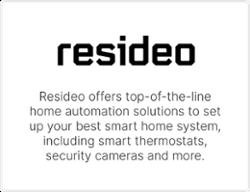 TwinThread Partner - Resideo