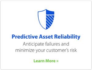 Predictive Asset Reliability