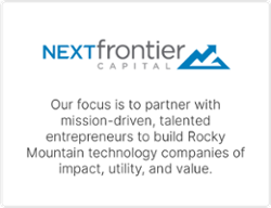 TwinThread Partner - Next Frontier Capital