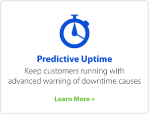 Predictive Uptime