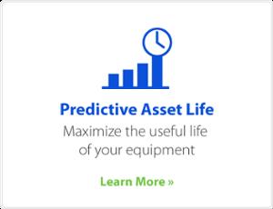 Predictive Asset Life