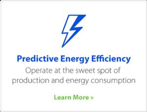 Predictive Energy Efficiency