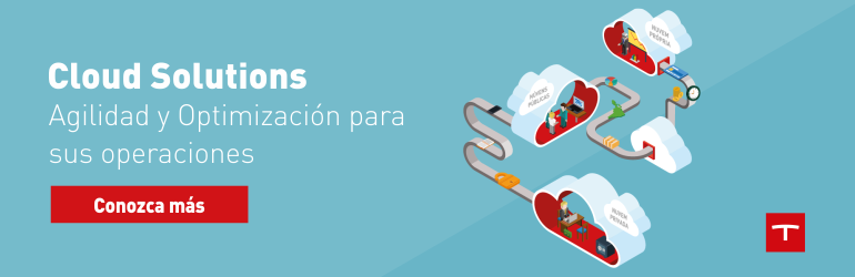 cloud-solutions-conozca