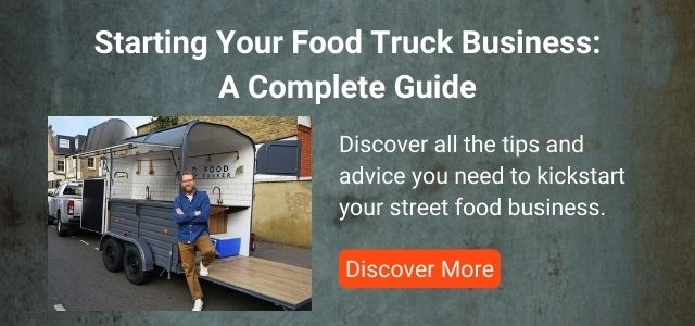 Starting a food truck business - Raccoon's complete guide
