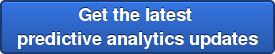 Get the latest  predictive analytics updates