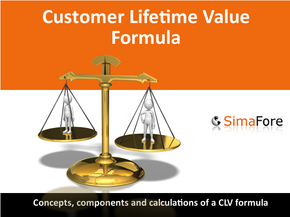 Customer Lifetime Value Calculation: free Whitepaper