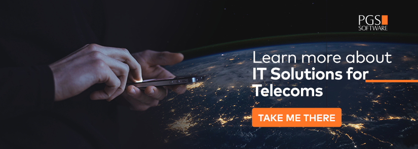 LP | Learn more about IT Solutions for Telecoms