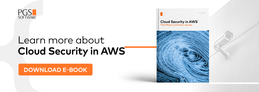 eBook | Cloud Security in AWS - The Most Common Issues