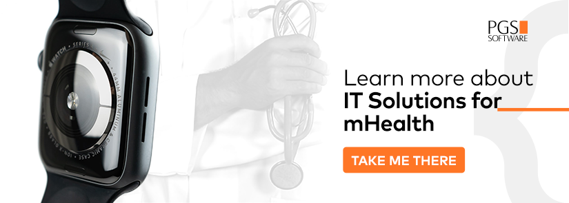 LP | Learn more about IT Solutions for mHealth