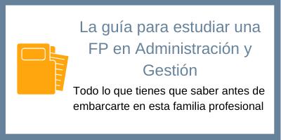 guía administración y gestión