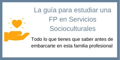 guía servicios socioculturales
