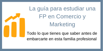 guía comercio y marketing