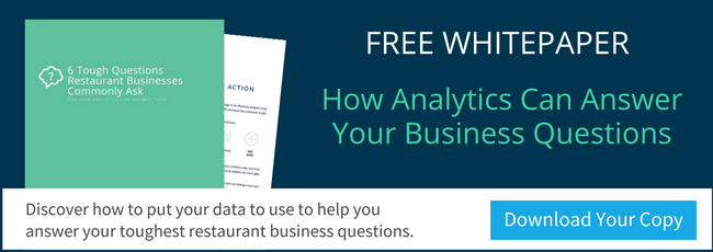 Free Whitepaper: How Analytics Can Answer Your Business Questions