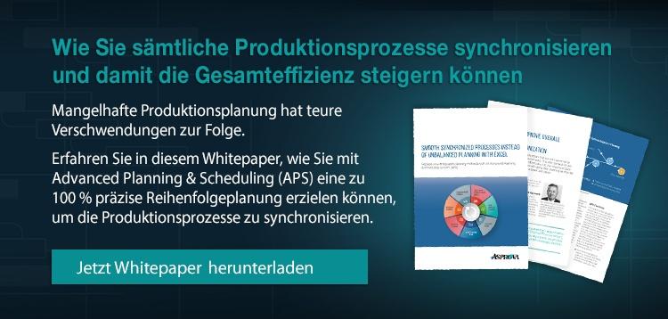 Whitepaper Synchrone Prozesse CTA