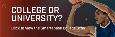 Click through to view the Smartabase College Offer
