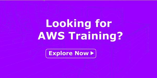 AWS Training Now