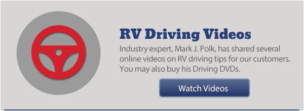 RV Driving Videos