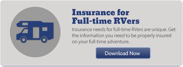 Insurance for Full-time RVers