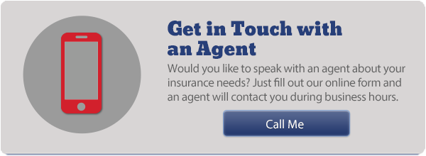 Get in Touch with an Agent