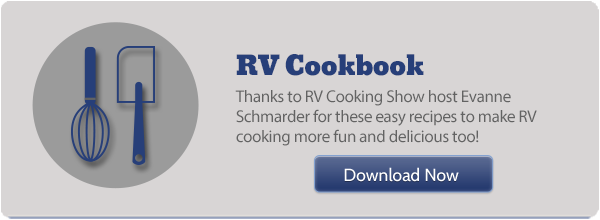RV Cookbook