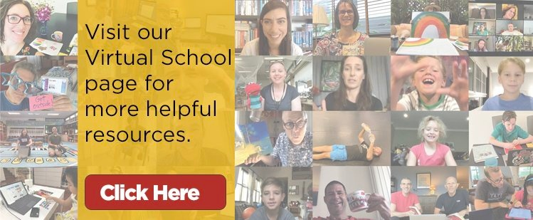 helpful resources for virtual school learning