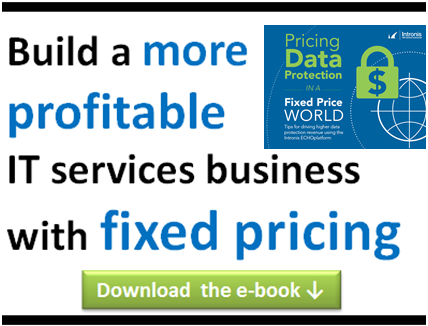 Fixed Price Data Protection
