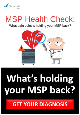 MSP Health Check