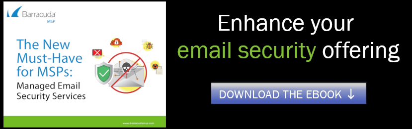 Email Security ebook