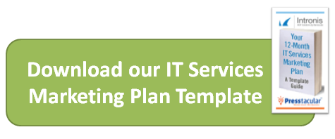 IT services marketing plan
