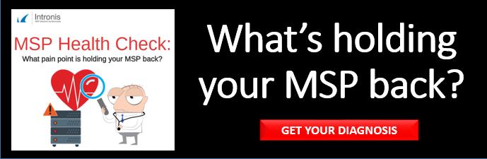 MSP Health Check