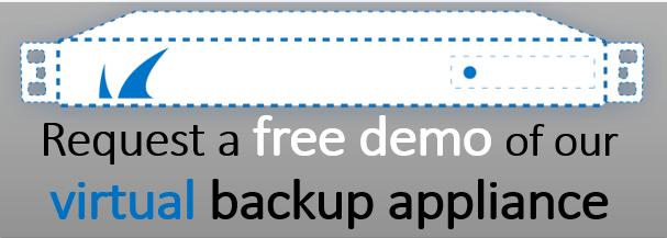 Barracuda Backup - Intronis MSP Edition virtual appliance