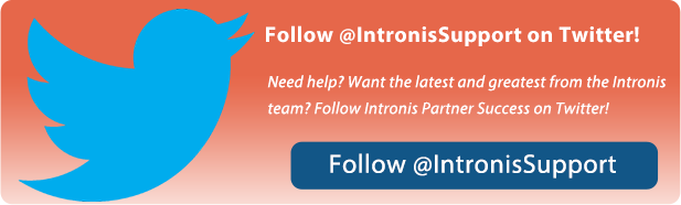Follow IntronisSupport on Twitter