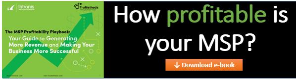 MSP Profitability Playbook