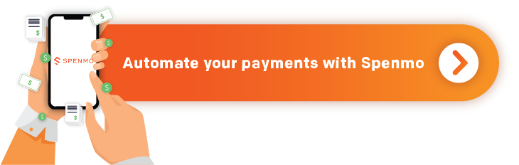 Click here to automate your payments with Spenmo