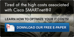 Cisco Smartnet Maintenance