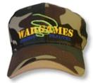 Click Cap to Download WarGames Brochure