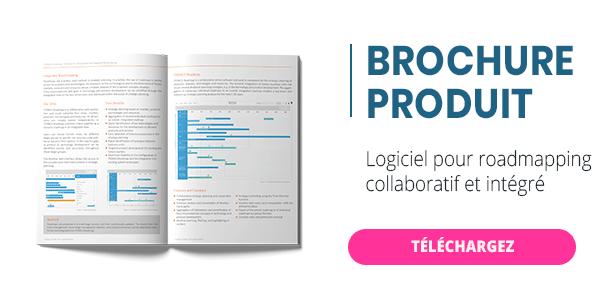 Logiciel pour roadmapping collaboratif et integre