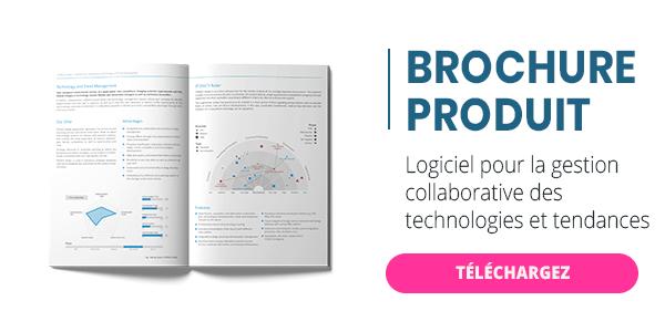 Brochure produit ITONICS Radar