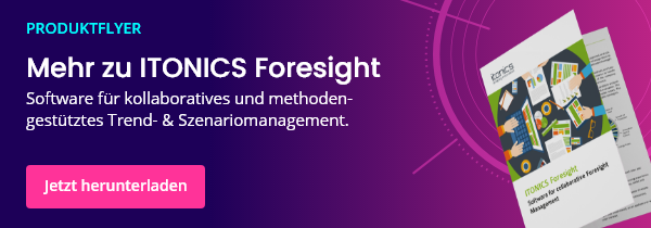 Foresight Software - Product Flyer Download