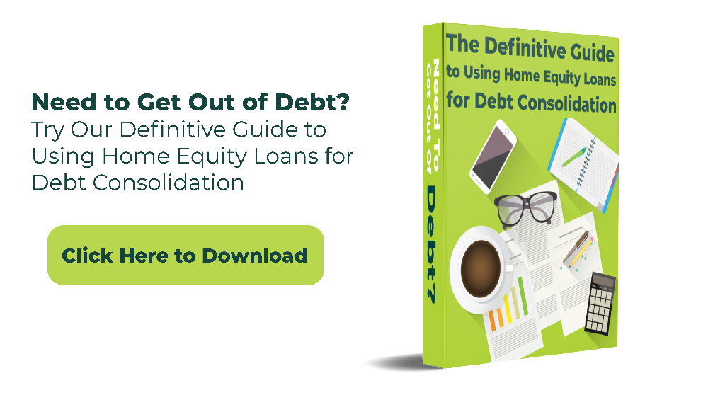 debt consolidation ebook