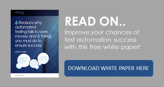 Read our test automation white paper.