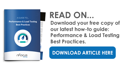 Performance and Load Testing Guide