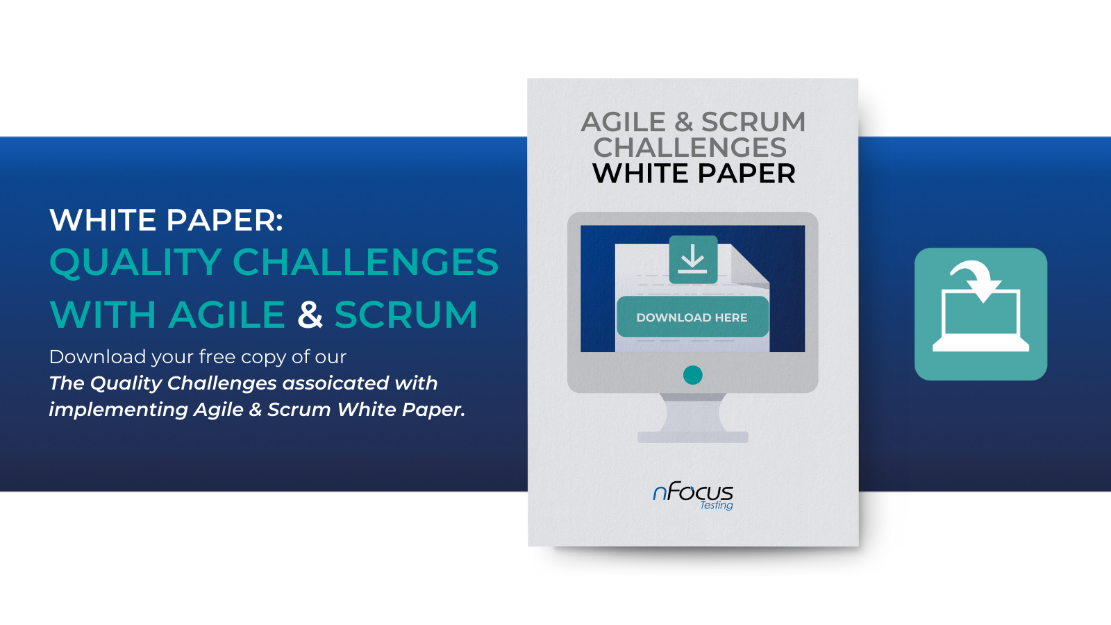 Quality Challenges with Agile & Scrum