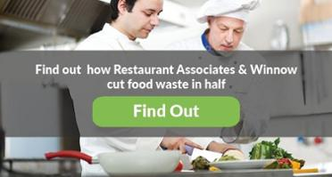 Winnow Restaurant Associates food waste