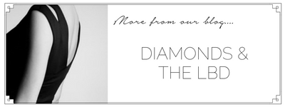 diamonds and the lbd